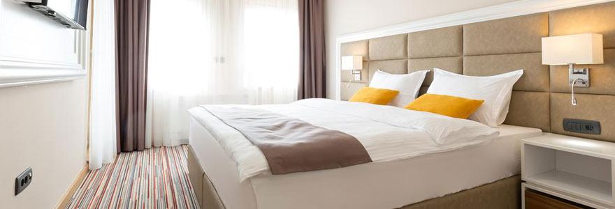 Appart hôtel à Lyon